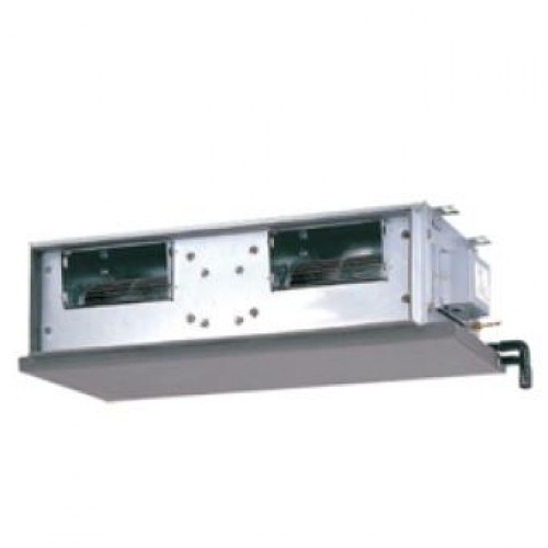 Commercial - R410A Duct Connection (Metal Fan) Series FDBR25AV1