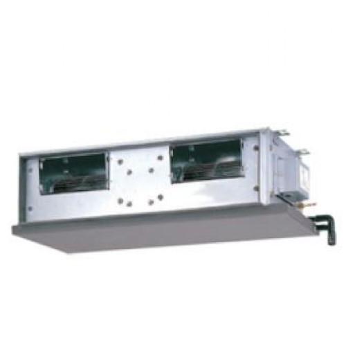 商用系列 • R410A 風管連接 (金屬風扇) 系列 FDBR25AV1