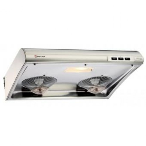 Sakura SR-3883W 70cm Detachable Cookerhood