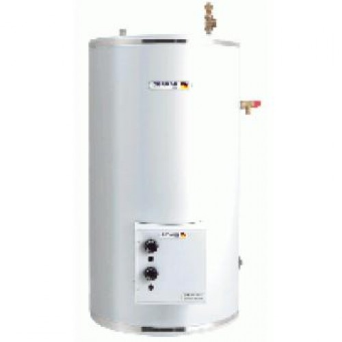 German Pool   GPU-40   151 Litres Central System Storage Water Heater