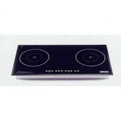 ZANUSSI ZIC-B6890 65cm 2-Zone induction Cooker
