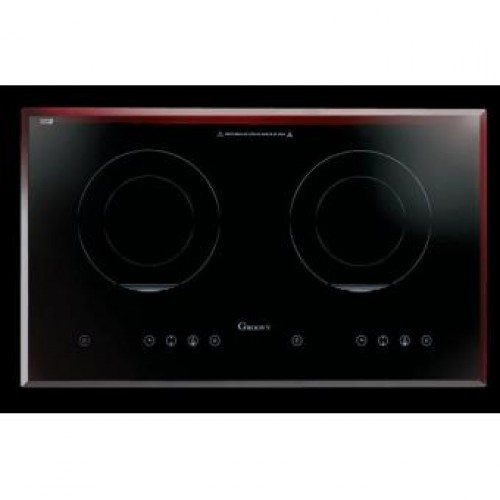 Groovy GI-901 75cm Built-in Induction Hob