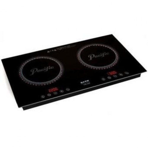 Pacific PIB-2630 70cm 2-Zone Induction Cooker