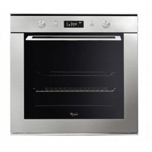 Whirlpool AKZM752/IX 67 Litres Built-in Electric Oven