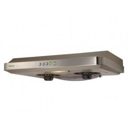 "PANASONIC FV-713N-LED 70cm ""Sirocco"" Range Hood (Easy soft touch design)"