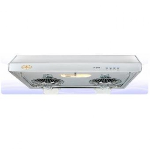 Hibachi HY-2880S 70cm Detachable Hood (stainless steel color)