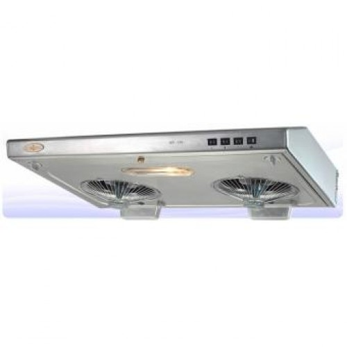 Hibachi HY-338S 70cm Detachable Cookerhood (stainless steel)