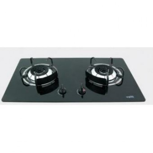 Vatti JZY-0388HK LPG 75cm Built-in 2-Burner LP Gas Hob