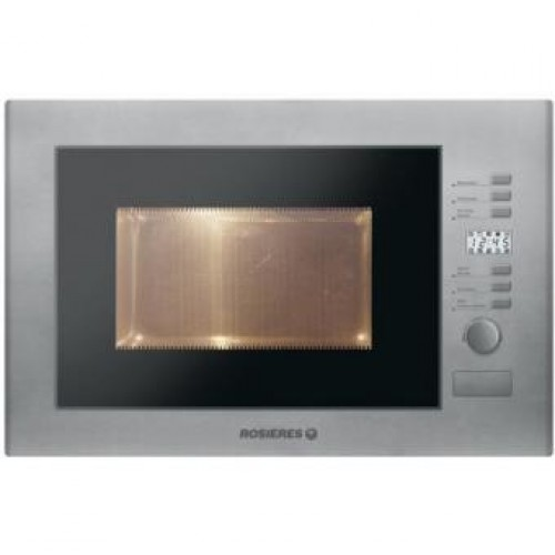 Rosieres RMG20DFIN 20 Litres Bulit-in Microwave Oven with Grill