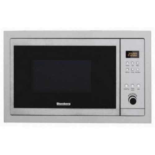 Blomberg MEE3150X 25 Litres Microwave Oven with Grill