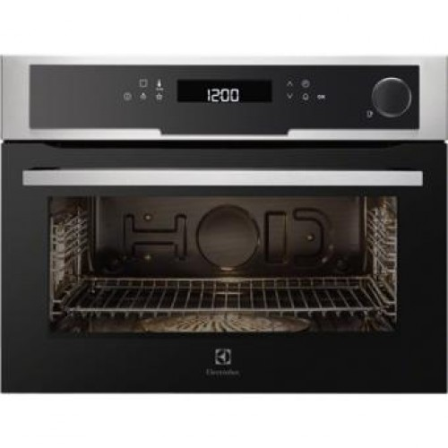 Electrolux EVY8740AAX 54 Litres Built-in Steam Oven