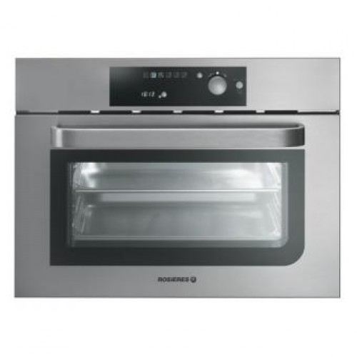 Rosieres RFV460EIX 35 Litres Built-in Steam Oven