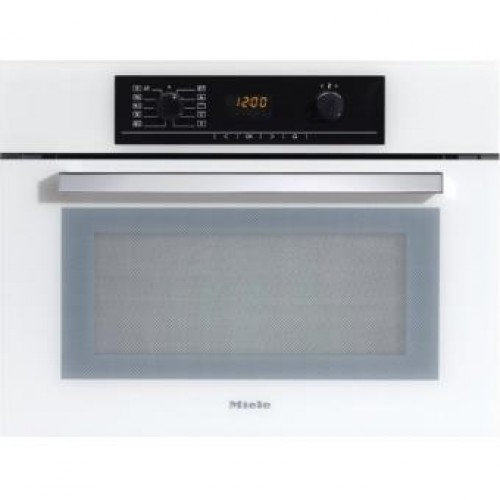 MIELE H5040BM 49 Litres Electronic Multifunction Oven with Microwave