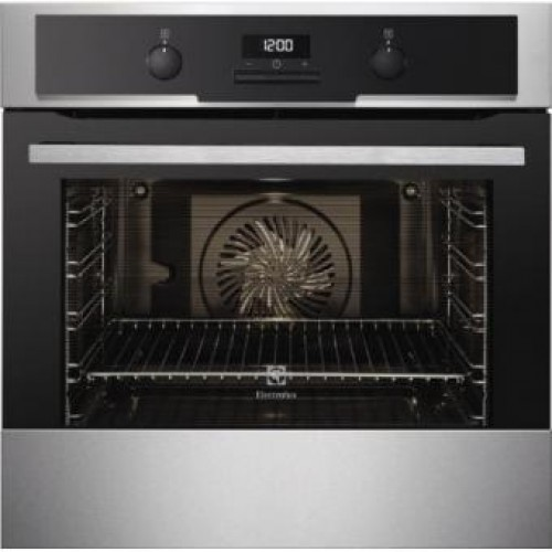 Electrolux EOB5450AAX 74cm Built-in Electric Oven