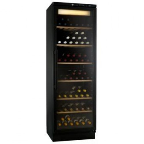 Vintec   2V160SGBL   Single Temperature Zone Wine Cooler (120 Bottles)