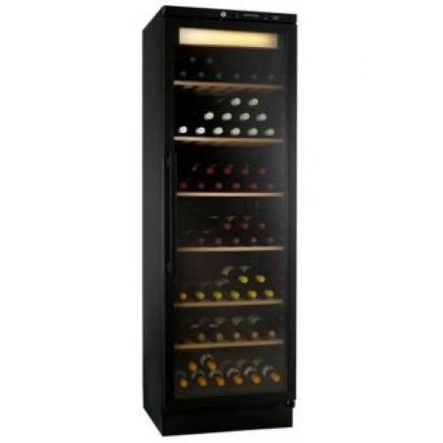 Vintec   2V160SGBL   單溫區紅酒櫃 (120瓶)