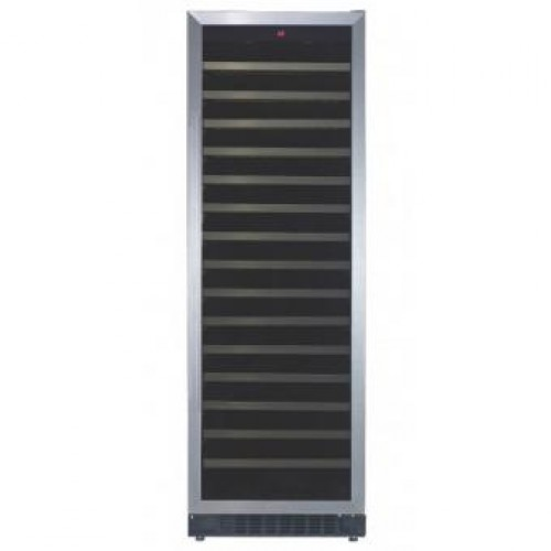 White-Westinghouse   WC171IX   516 Litres Single Temperature Zone Wine Cooler (171 Bottles)