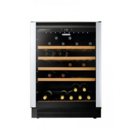 Vintec   ALV40SGE   Single Temperature Zone Wine Cooler (40 Bottles)