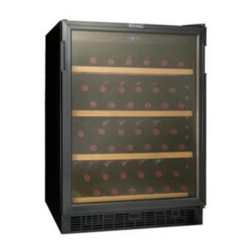 Vintec   V50SGE   Single Temperature Zone Wine Cooler (48 Bottles)