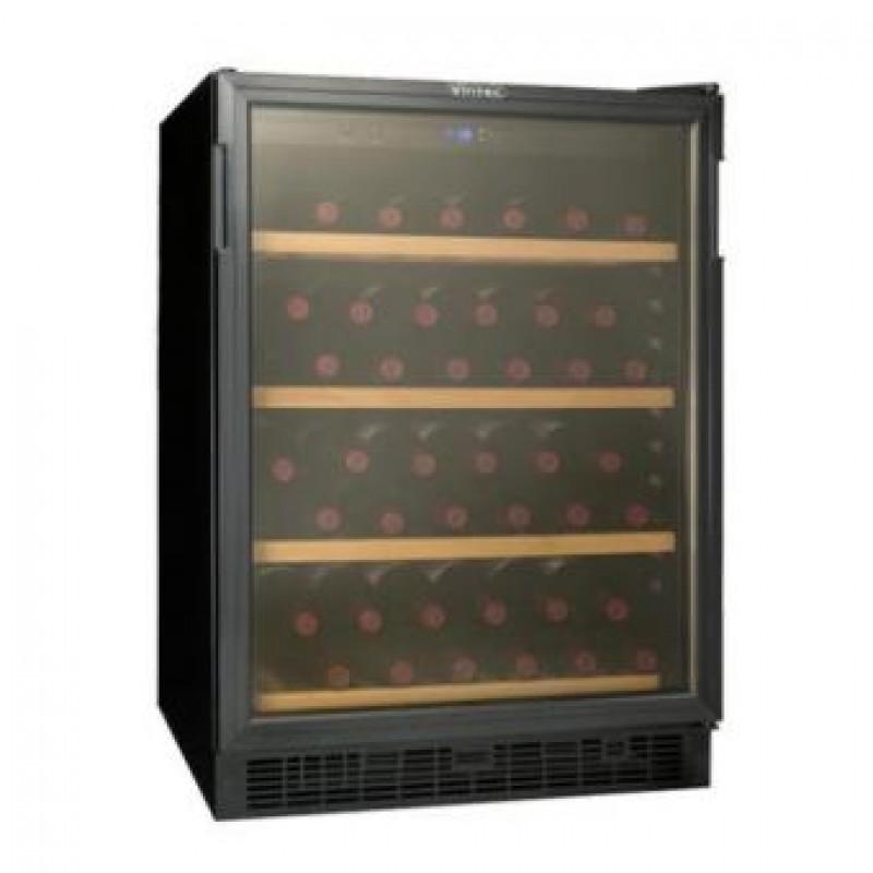 Vintec V50sge Single Temperature Zone Wine Cooler 48 Bottles