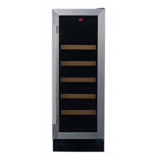 White-Westinghouse   WC20IX   72 Litres Single Temperature Zone Wine Cooler (20 Bottles)