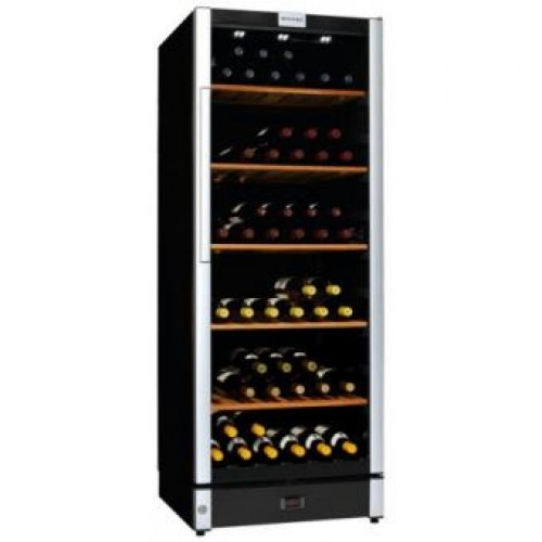 Vintec   V150SG2EAL   Multi Temperature Zone Wine Cooler (90 Bottles)