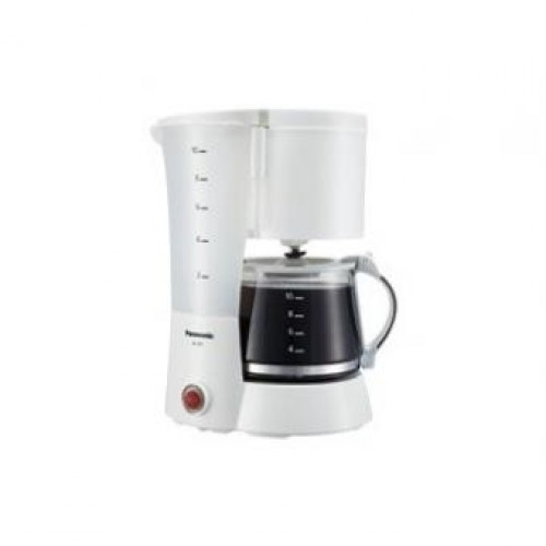 PANASONIC NC-GF1 Automatic Coffee Machine