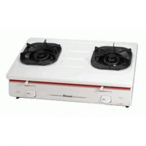 Rinnai R22-W 65cm Freestand 2-Burner LP Gas Hob