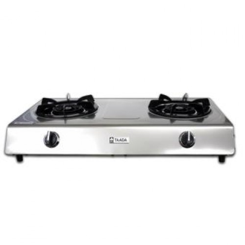 Taada GA0201S 70cm Freestand 2-Burner LP Gas Hob