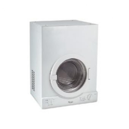 Whirlpool   AWG367   3kg Vented Tumble Dryer