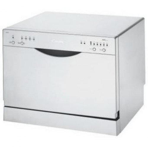 Candy   CDCF6   55 cm Freestand Dishwasher