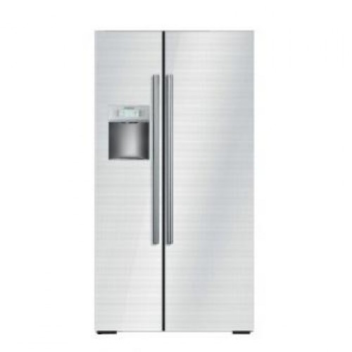 Siemens   KA62DS21   528 Litres Side By Side Refrigerator