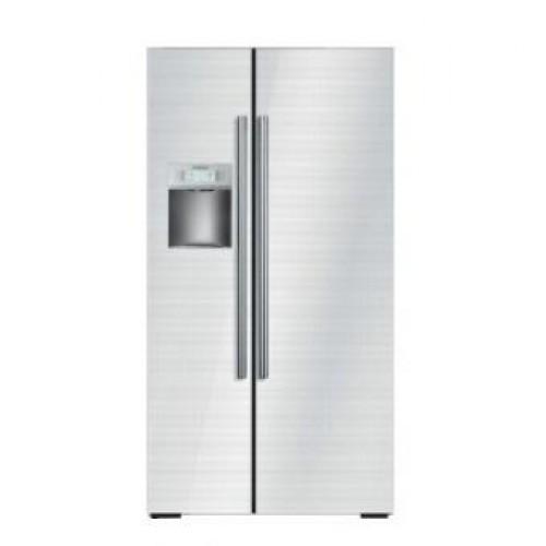 Siemens 西門子   KA62DS21   528 公升 對門式雪櫃