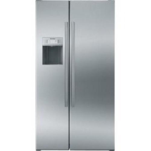 Siemens   KA62DA71GB   533Litres Side By Side Refrigerator