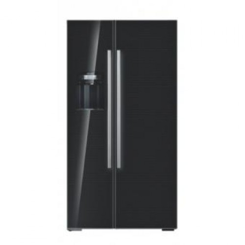 Siemens   KA62DS51   528Litres Side By Side Refrigerator