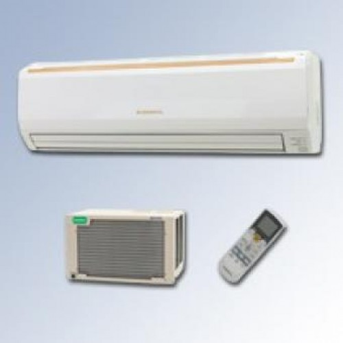 General   ASWX18FAT   2 HP R410A Window Split Type Air Conditioner