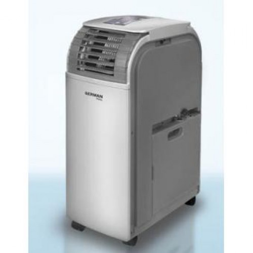GERMAN POOL PAC-10P 1HP Portable Type Air Conditioner