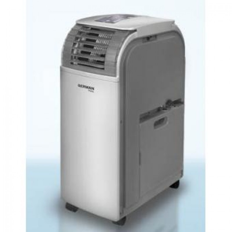 German Pool Pac 10p 1hp Portable Type Air Conditioner
