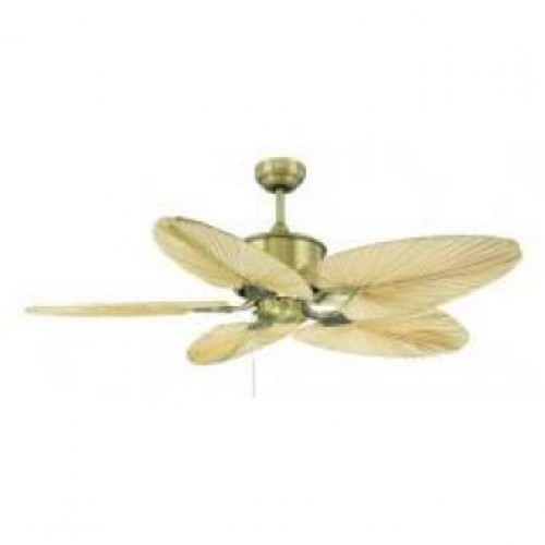 Hunter Pacific   Majestic -Everglade - Palm   54'' Ceiling Fan