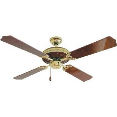 Hunter Pacific   Majestic- Rosewood   52'' Ceiling Fan