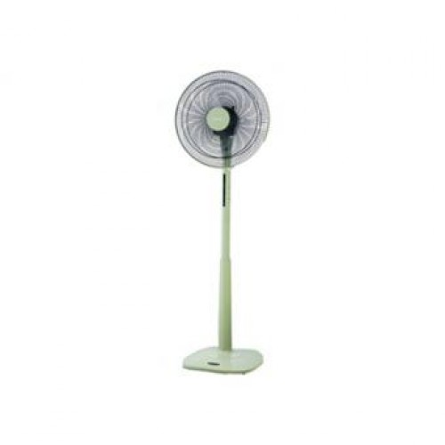 "PANASONIC F-409KH  (40cm/16"")  Living Fan with remote control"