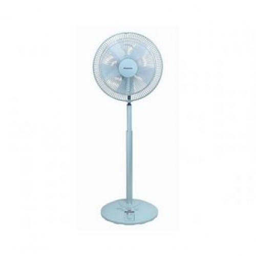 "PANASONIC  F-308NH   Living Fan with remote control (30cm/12"")"