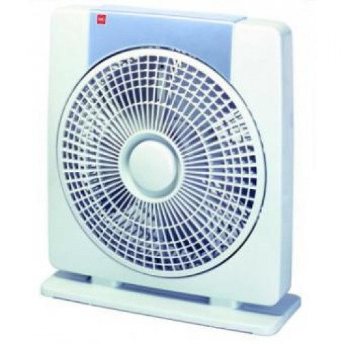 KDK   V3TTH/SB/SP   12'' / 8-Hour Timer / Box Fan