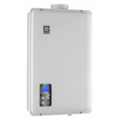 Sakura   SH-120TF(LPG)   12.0 L/min LP Gas Water Heater