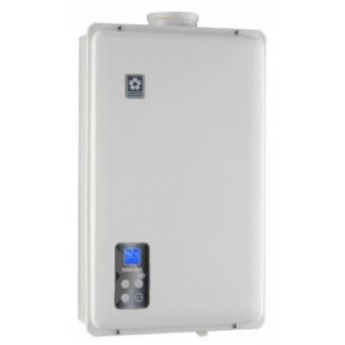 Sakura   SH-120TF(LPG)   12.0 L/min LP Gas Water Heater