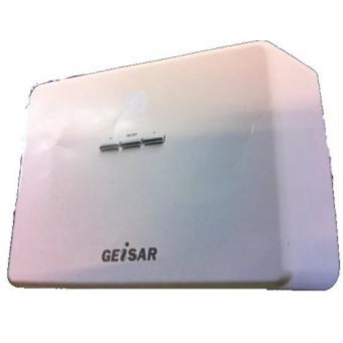 Geisar   GUZ63DD   6300W Instantaneous Water Heater