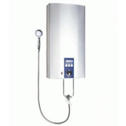 Zanussi   ZWH-WM18/3S   18L Shower Type Electric Water Heater