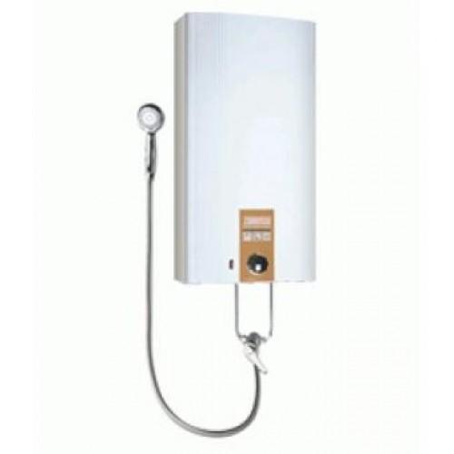 Zanussi   ZWH-WM18/3W   18L Shower Type Electric Water Heater