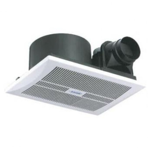 ALASKING AH-400R   1360W Thermo Ventilator With Remote Control
