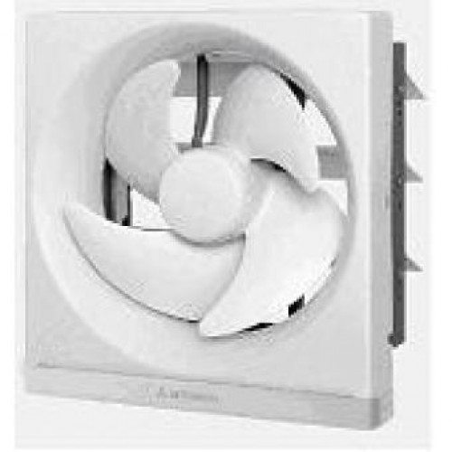 Mitsubishi EX-25SHC3T 10'' Square Type Ventilating Fan